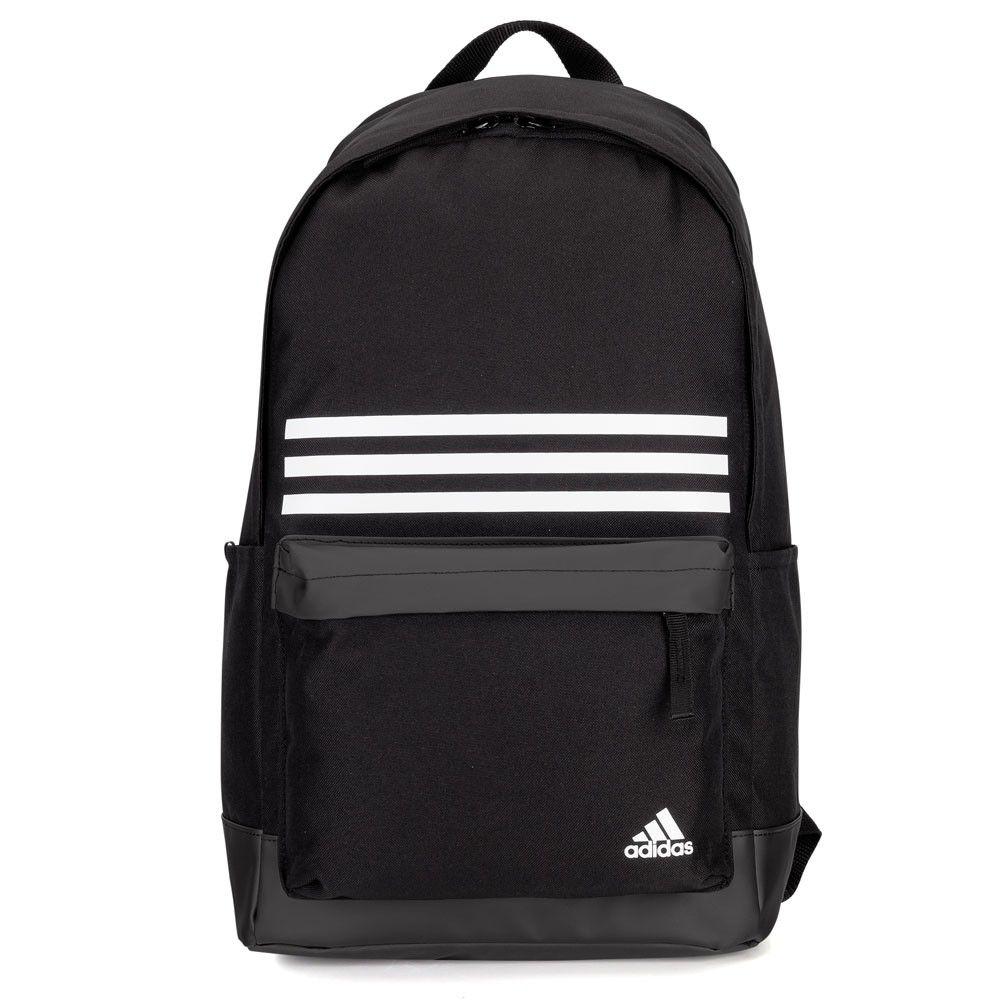 9dfbe9335 Mochila Adidas Bolso Classic 3 Stripes
