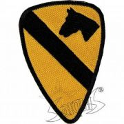 BORDADO PATCHES - 7ª CAVALARIA AÉREA