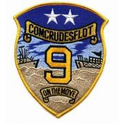 BORDADO PATCHES - COMCRUDESFLO
