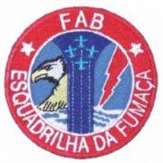 BORDADO PATCHES - EDA VERMELHO
