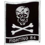 BORDADO PATCHES - FIGHTING 84
