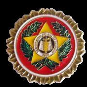 PIN BRASÃO - POLÍCIA CIVIL RIO DE JANEIRO LOGO