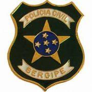 PIN BRASÃO - POLÍCIA CIVIL SERGIPE