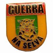 PIN COLORIDO - GUERRA
