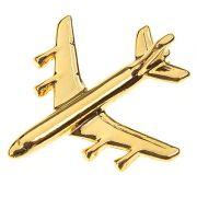PIN DOURADO - BOEING 707 - PD (2A)