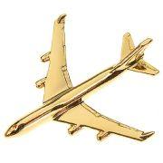 PIN DOURADO - BOEING 747-400 - PD (3C)