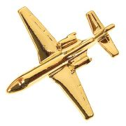 PIN DOURADO - CESSNA CITATION II-V - PD (11D)