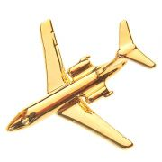 PIN DOURADO - CESSNA CITATION III-IV - PD (11C)