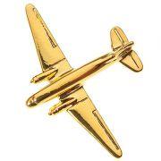 PIN DOURADO - DC - 3 - PD (4E)