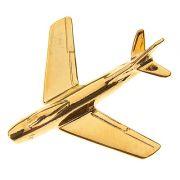 PIN DOURADO - F-86 Sabre - PD (13C)