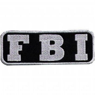 BORDADO - FBI
