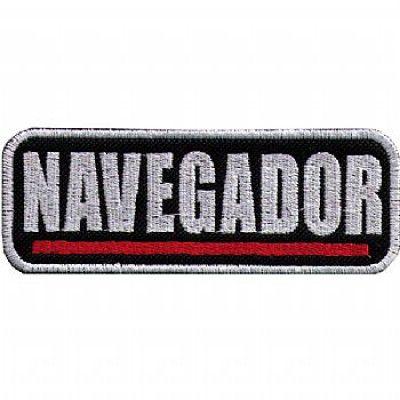 BORDADO - NAVEGADOR