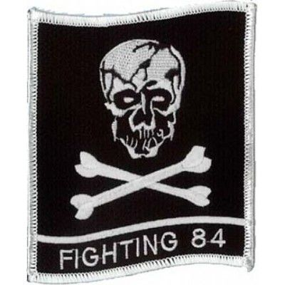 BORDADO PATCHES - FIGHTING 84