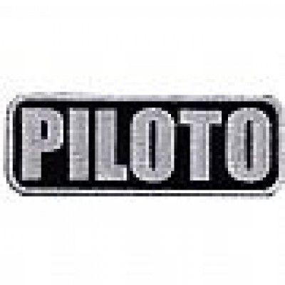 BORDADO - PILOTO