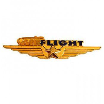 BREVÊ - AIR FLIGHT (1C)