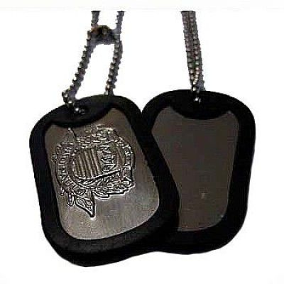 DOG TAGS - PC SP