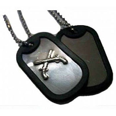 DOG TAGS - PM