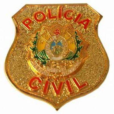 PIN BRASÃO - POLÍCIA CIVIL ACRE