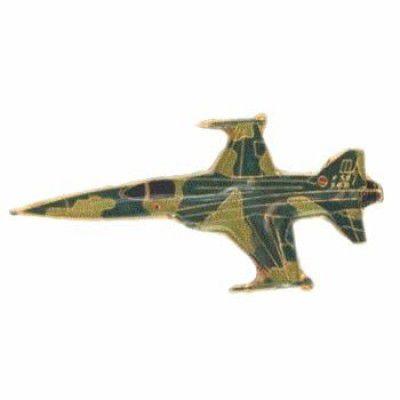PIN COLORIDO - F-5E (22D)