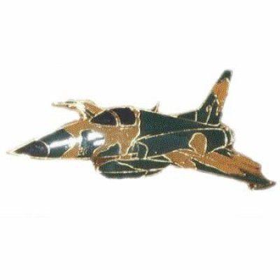 PIN COLORIDO - F-5E FRENTE (22E)