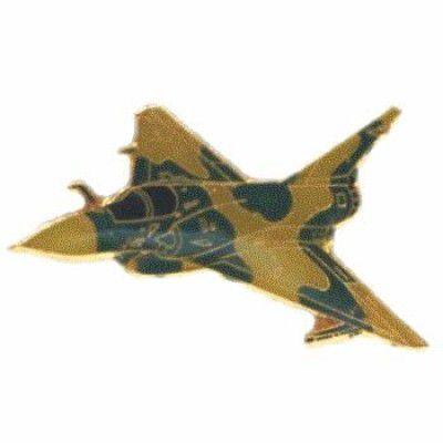 PIN COLORIDO - MIRAGE 2000 (23F)