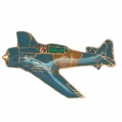 PIN COLORIDO - T-6 OI VERDE (25C)