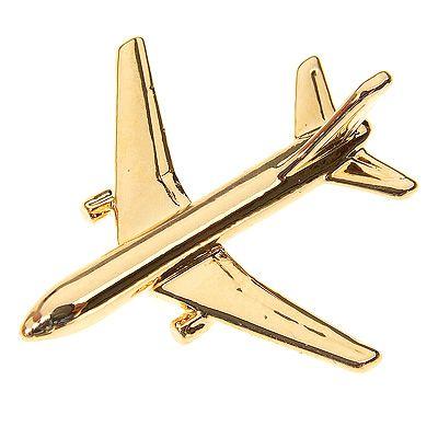 PIN DOURADO - BOEING 767-200 - PD (3E)