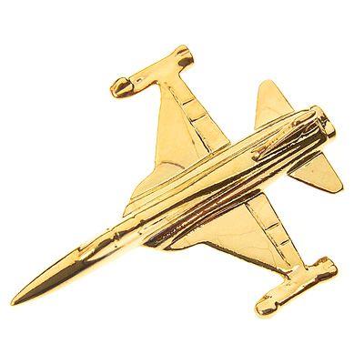 PIN DOURADO - F5E TIGER - PD (13B)