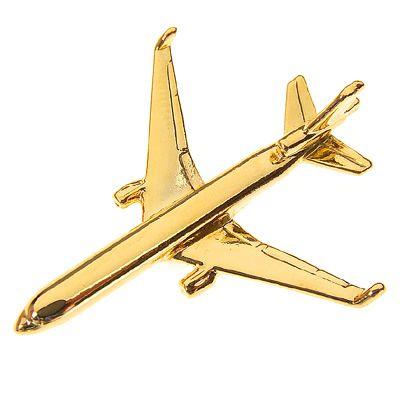 PIN DOURADO - MD-11 - PD (5F)