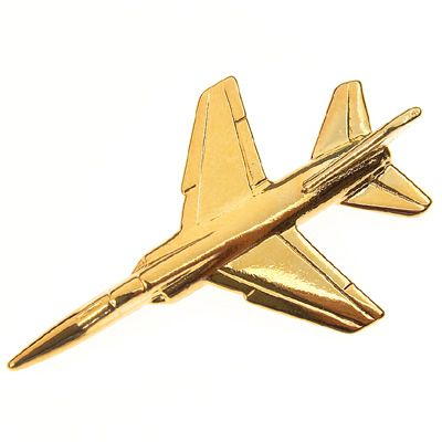 PIN DOURADO - MIRAGE F-1 - PD (14C)
