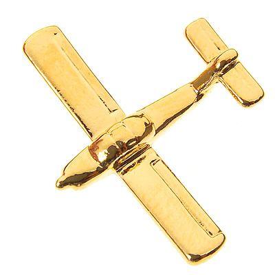 PIN DOURADO - Piper Tomahawk - PD (10C)