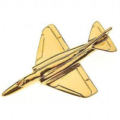 PIN DOURADO -Skyhawk A-4 - PD (15A)