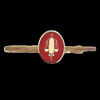 PRENDEDOR DE GRAVATA - OAB ADVOGADO (53B)