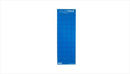COLORTRAP PAINEL AZUL 30 X 10CM - PCT 10 UN