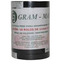 FITA PLASTICA P/ ALCEADOR GRAM-MAX