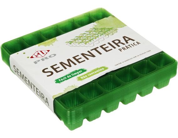 SEMENTEIRA  360 CELULAS (10X36) ISLA