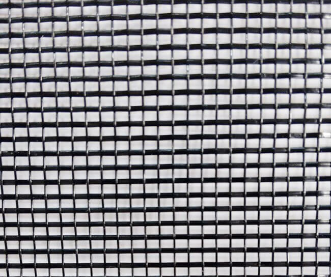 Tela Monofilamento 70% com 3x10m de Largura - Preto