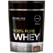 100% Pure Whey 825g  chocolate - Probiotica