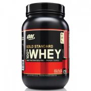 Whey Gold Standard 2lbs - Optimum Nutrition
