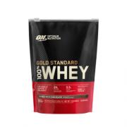 Whey Protein Gold Standard Refil 454g - Optimum Nutrition