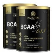 2un BCAA Lift 8:1:1 210g - Essential Nutrition