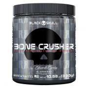 Bone Crusher 150g - Black Skull