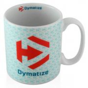 Caneca Porcelana 500ml - Dymatize Nutrition