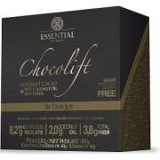Chocolift Be Unique 12 barras - Essential Nutrition