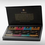 CHOCOLIFT BE UNIQUE BOX 480g - Box c/ 12 barras de 40g