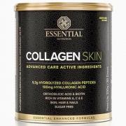 Collagen Skin limão siciliano 330 g/30 doses Essential nutrition