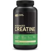Creatine creapure 300g - Optimum Nutrition