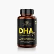 DHA TG 90 capsulas 1000mg ESSENTIAL NUTRITION
