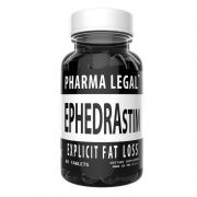 EphedraStim (60tabs) - Pharma Legal