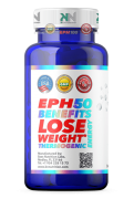 EPH 50 90 CÁPSULAS - KN NUTRITION